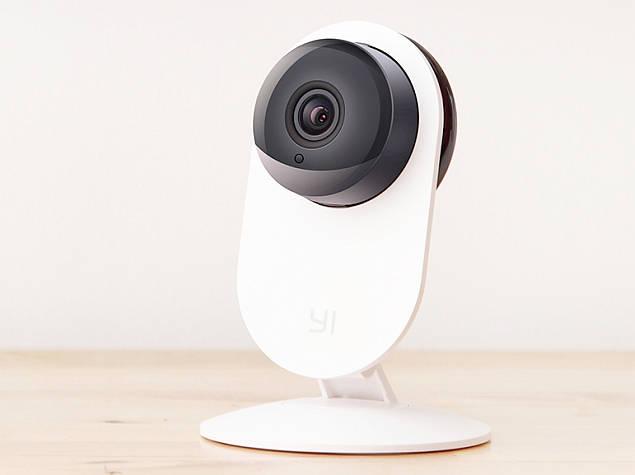 Xiaomi Yi Night Vision camera