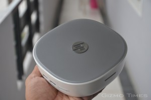 HP Pavilion Mini Top