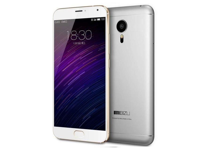 Meizu MX 5 launched in India