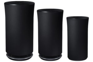 Samsung R1 R3 and R5 Wireless Audio 360 Speakers