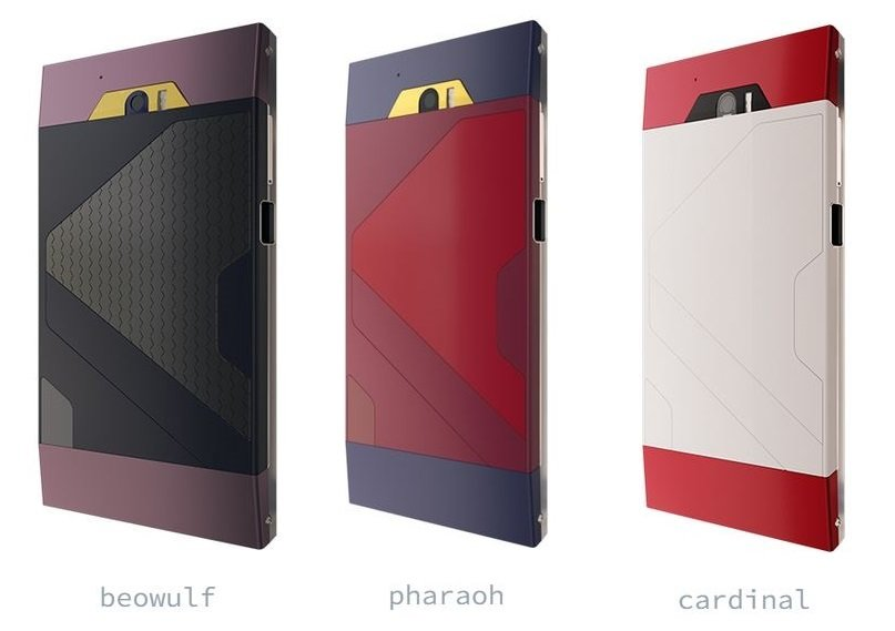 reserve your Turing phone here