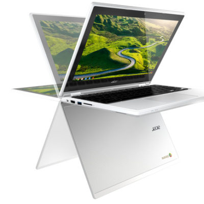 Acer Chromebook R11 Convertible laptop