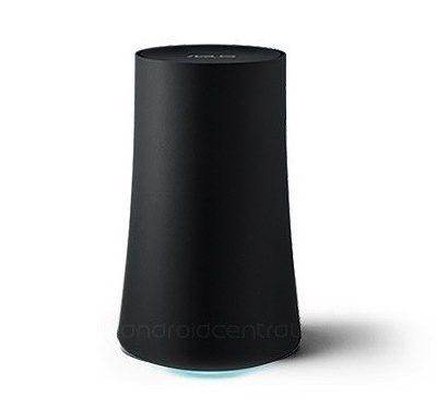 Asus OnHub router leak