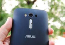 Asus Zenfone 2 Laser 3GB RAM and Snapdragon 615 SoC