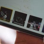 Lenovo Vibe Shot Golden Years settings