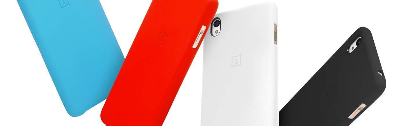 OnePlus X cases