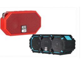 Altec Wirelss bluetooth speakers