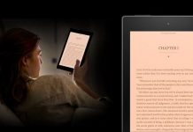 Amazon Fire HD 8 readers edition