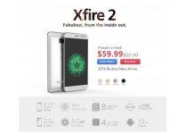 Bluboo Xfire 2 smartphone