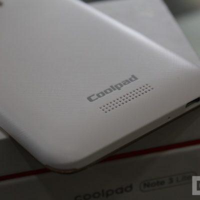 Coolpad Note 3 Lite Speaker