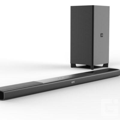 Philips Fidelio Soundbar