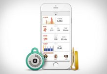 withings go activity tracker