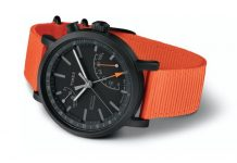 Timex Metropoliton+ fitness tracker watch