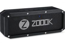 ZOOOK Rocker Armor XL