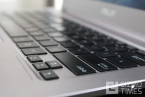 Asus ZenBook UX305LA Keyboard