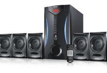 Intex IT-4950SUF BT speakers