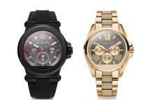 Michael Kors Access Android Wear smartwatches