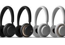 u-jays on ear headphones