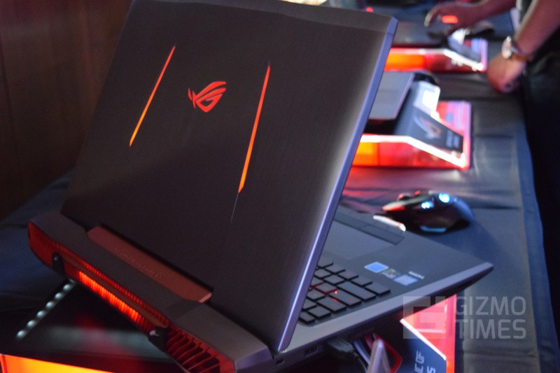 ASUS ROG G752 Models Specs And Price Differences