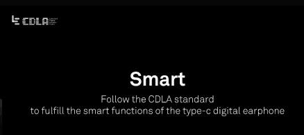 CDLA Standard