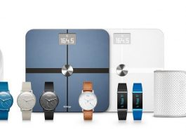 Nokia buys withings
