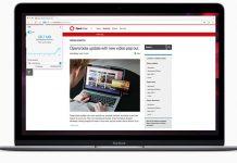Opera Browser gets Free VPN