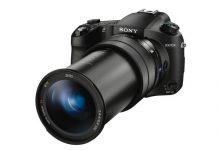 Sony RX10 III camera