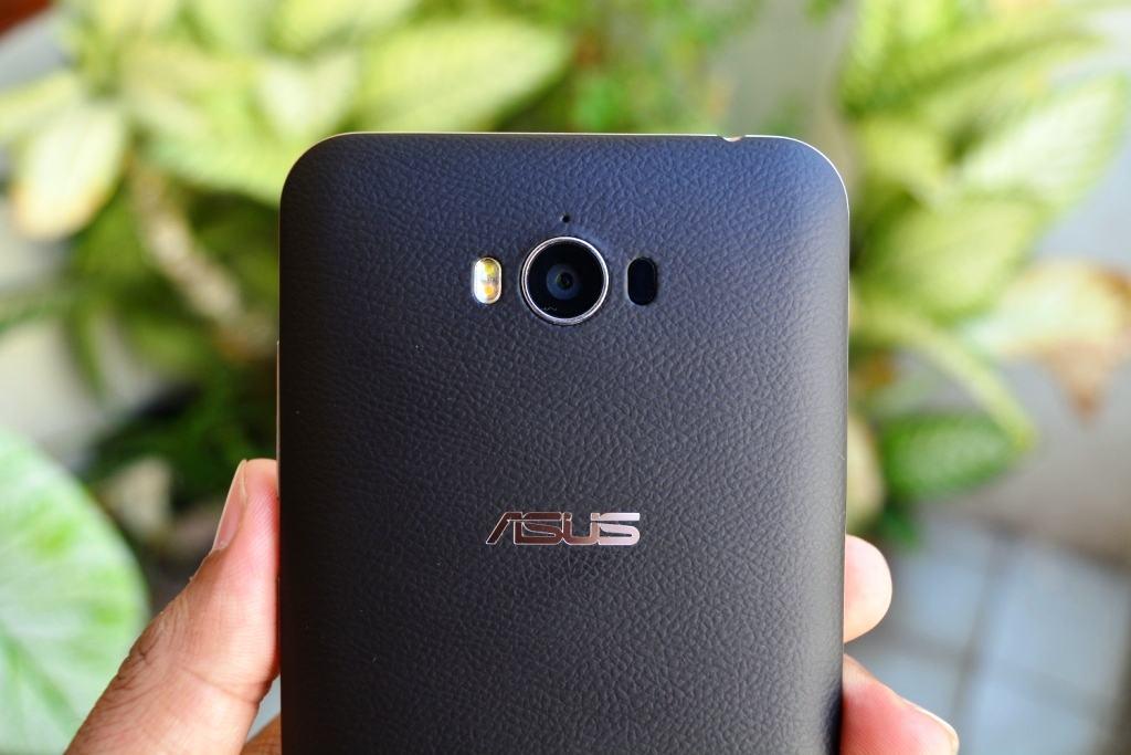 Zenfone Max Camera
