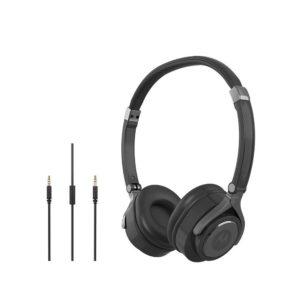 Motorola Pulse 2 SH005 Wired Headphone Black