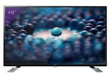 Noble TV 50SM48P01 Smart TV