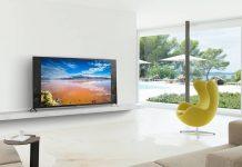 Sony BRAVIA X9350D TV