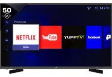 VU PremiumSmart TV