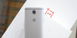 OnePlus 3 Review Back