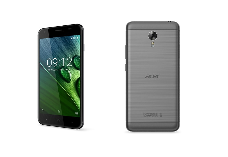 Acer Liquid Z6 and Z6 Plus