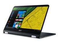 Acer Spin 7 laptop