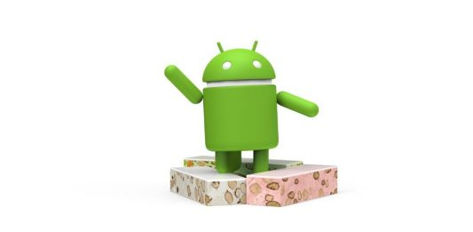 Android Nougat