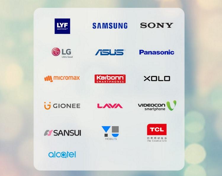 Sony Sansui Videocon Jio 4G SIM