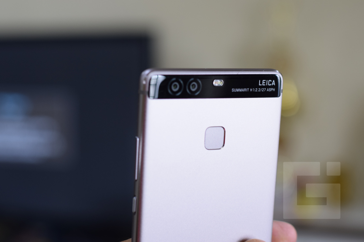 Huawei P9 makes a mark with the excellent build, Dual ...