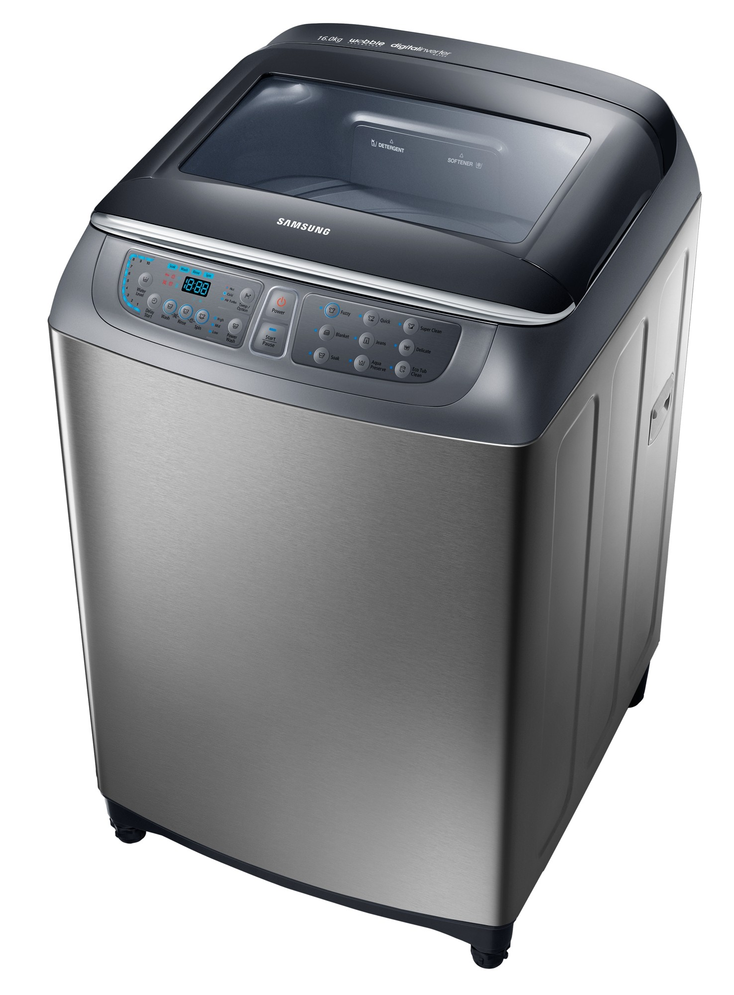 Samsung Washing Machine Service Manual J1045