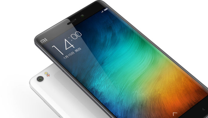 Xiaomi Mi 6: Variants and Prices Leaked