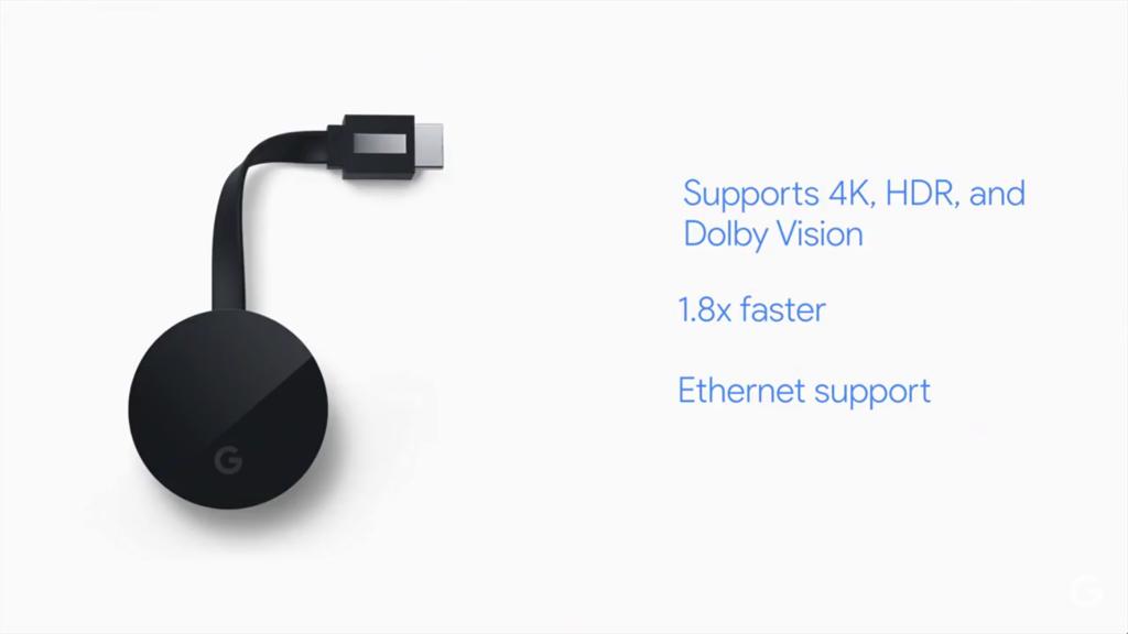 google-chromecast-ultra-specs