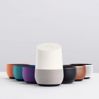 google-home-colors