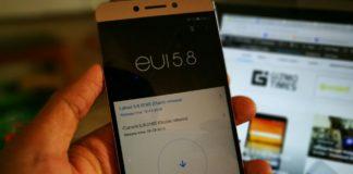 LeEco Le 2 EUI 5.8.019S Update