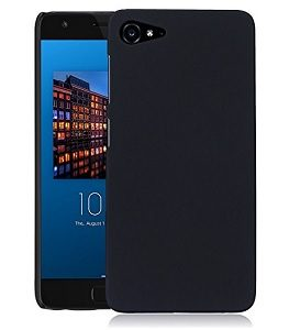 WOW Imagine Rubberised Matte Hard Case Back Cover For LENOVO Z2 PLUS