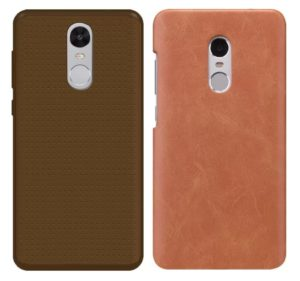 Back covers for Redmi Note 4