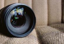 Camera lens brandi-redd
