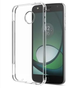 Cover Alive Back Cover for Moto G5 Plus