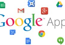 Google Social App