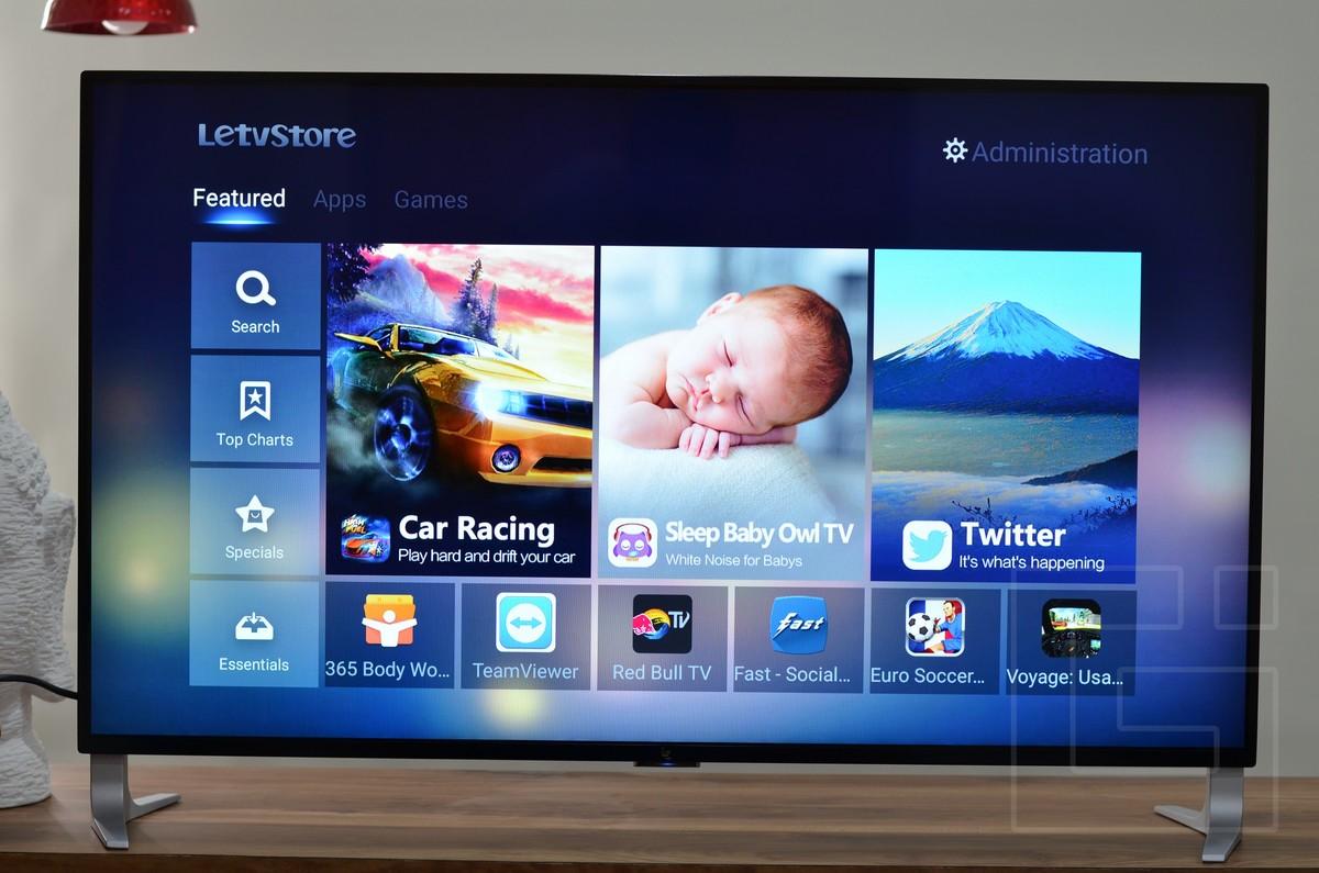 LeEco Super4 X43 Pro LeTV Store - Gizmo Times