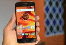 Moto G5 Plus Hands on